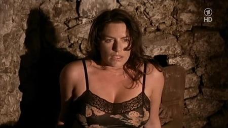 Neubauer topless christine Christine Neubauer