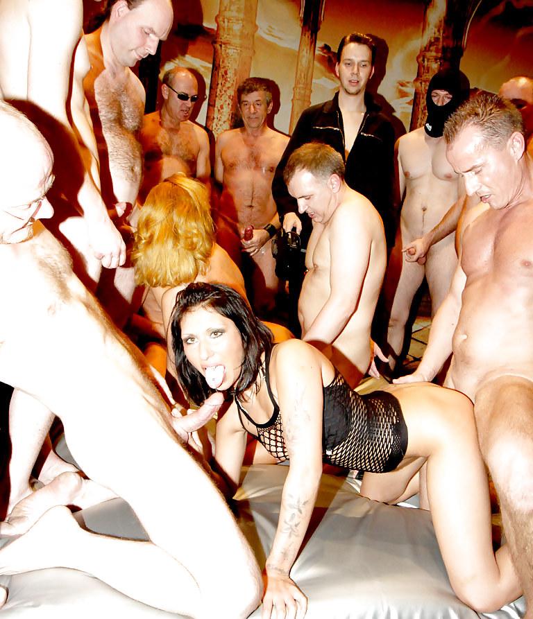 Как проходят порно конкурсы — photo 14