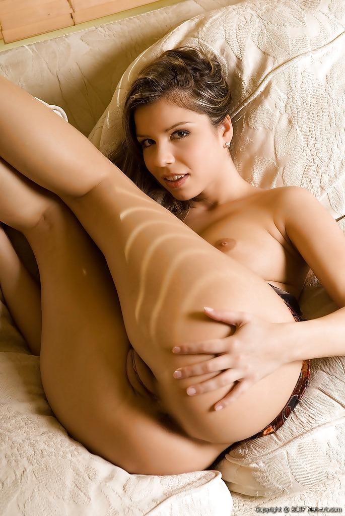 Peaches met art erotic stories