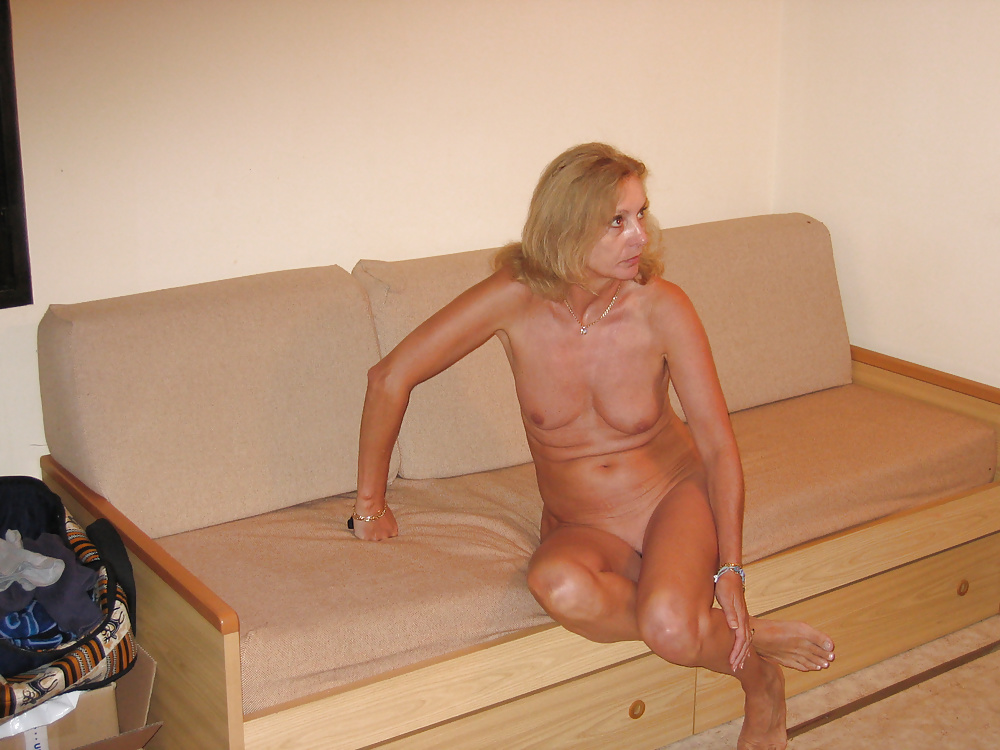 Mature with nice pale hangers
