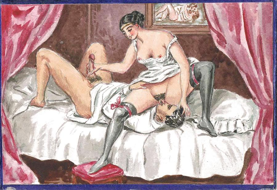 Старий Женшина Порно Картина