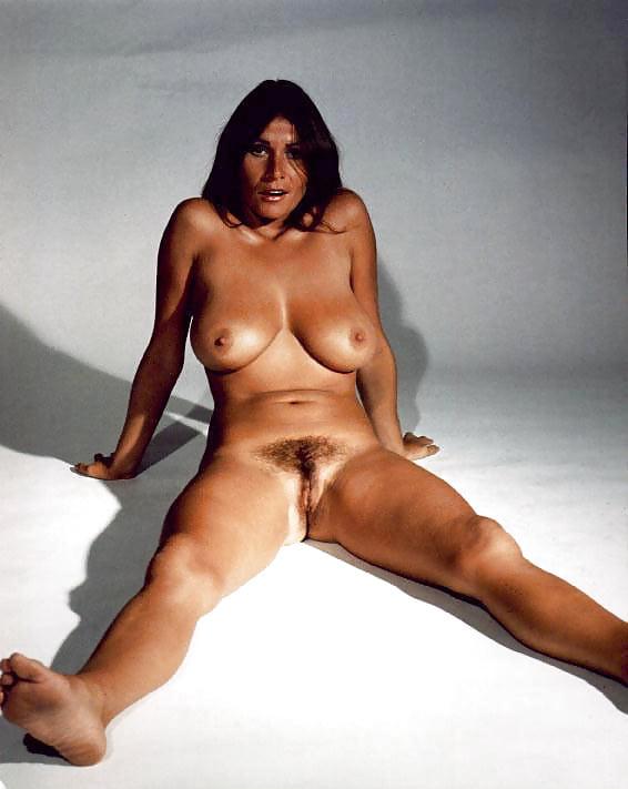 Swimwear Ushi Degard Nude Scenes