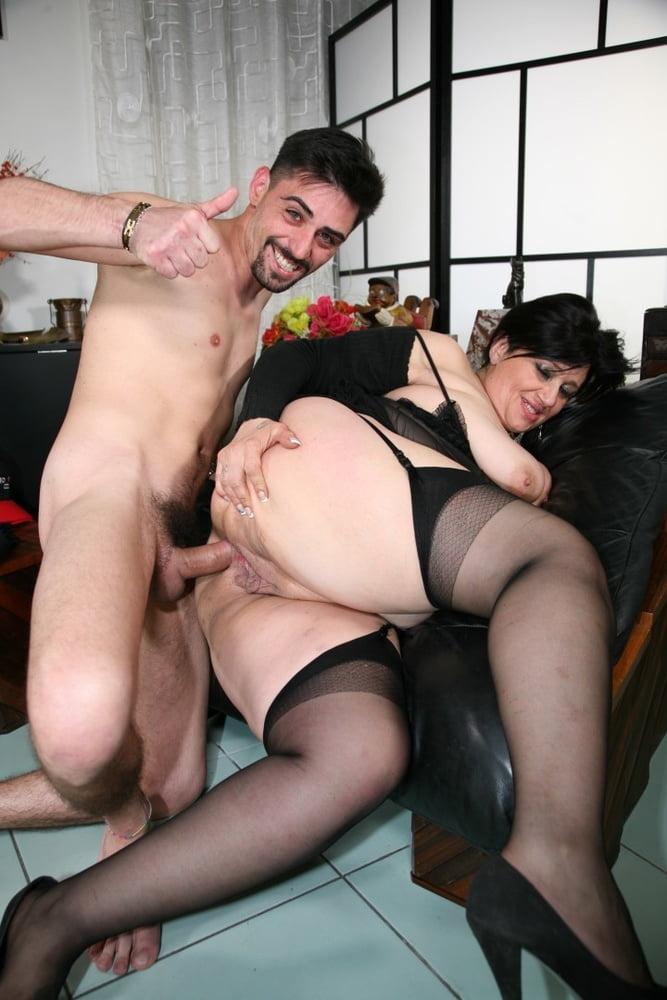 Bridget the midget porn video