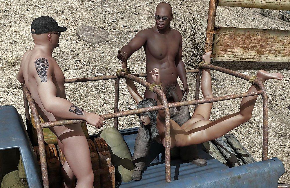сексуальная рабство на африке видео начала