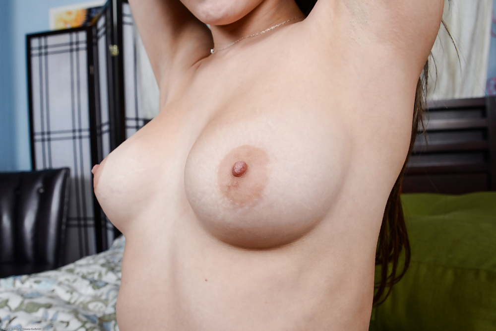 B cup boobs naked