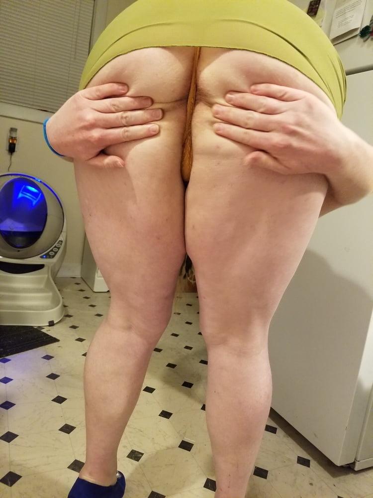 18 yo wife takes spanking lesson