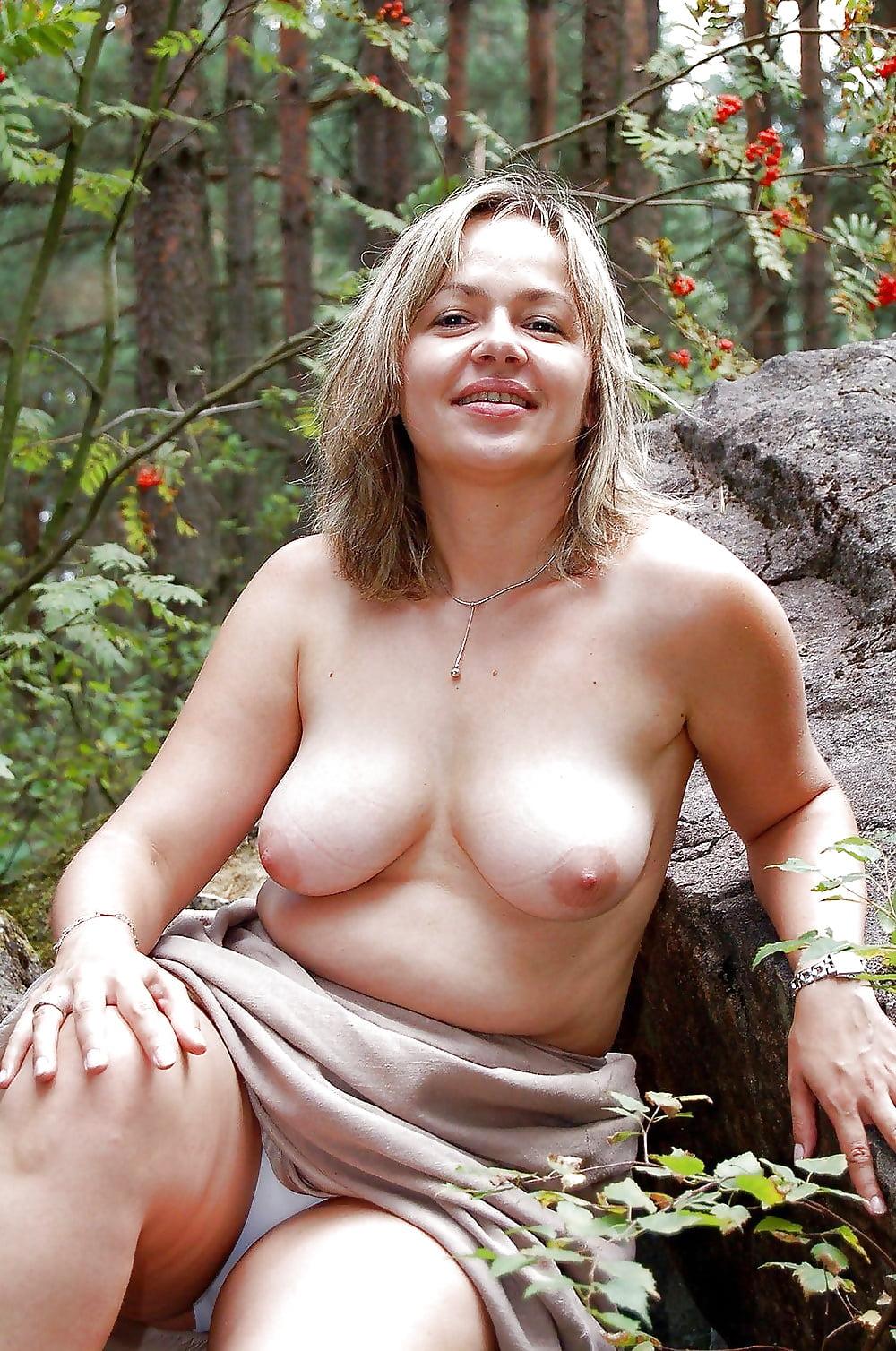 Взрослую в лесу эротика, порно фото наташа седова