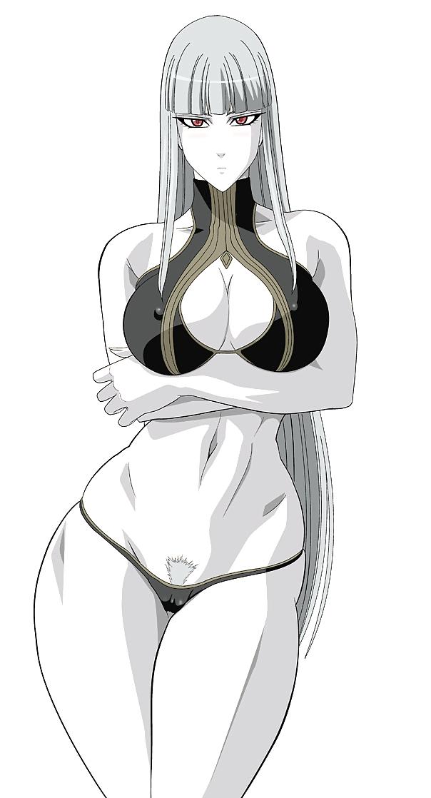 Bleach manga hentai-9782