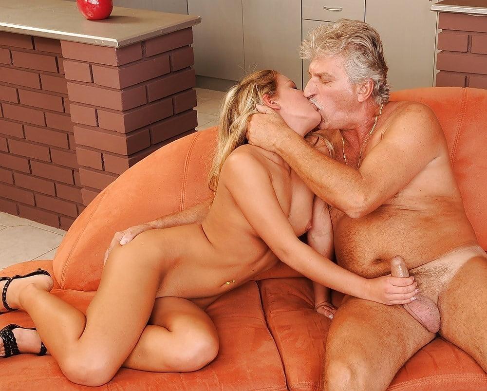Best free old man porn