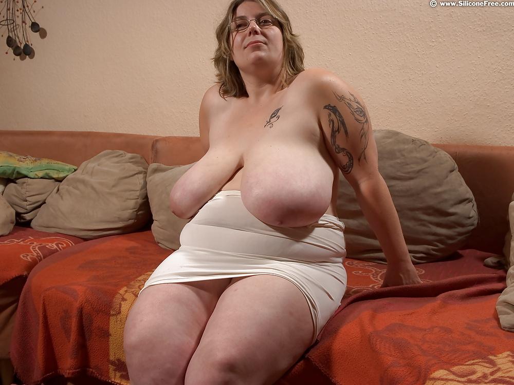 Serena Siliconefree Bbw Porn PornVibe 1