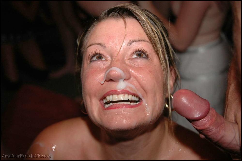 Abbey Chubby Bbw British Lady Loves Bukkake Parties