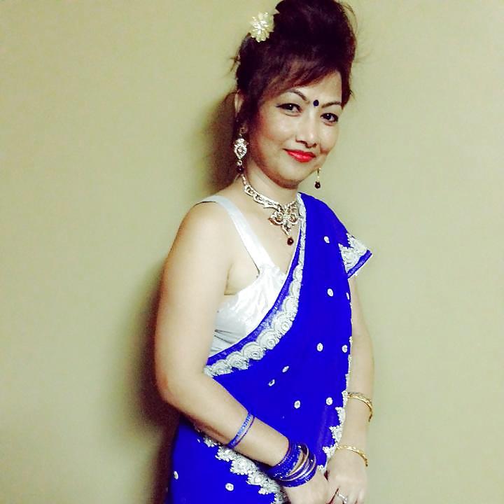 Blue sexy nepali-2378