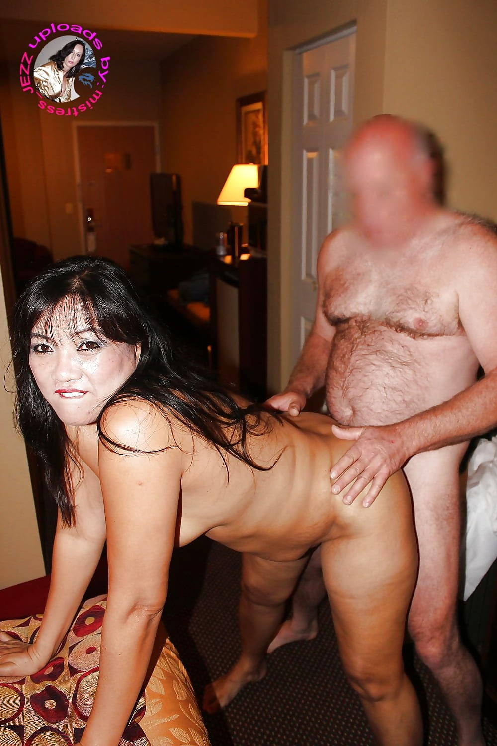 Porn asian whores front
