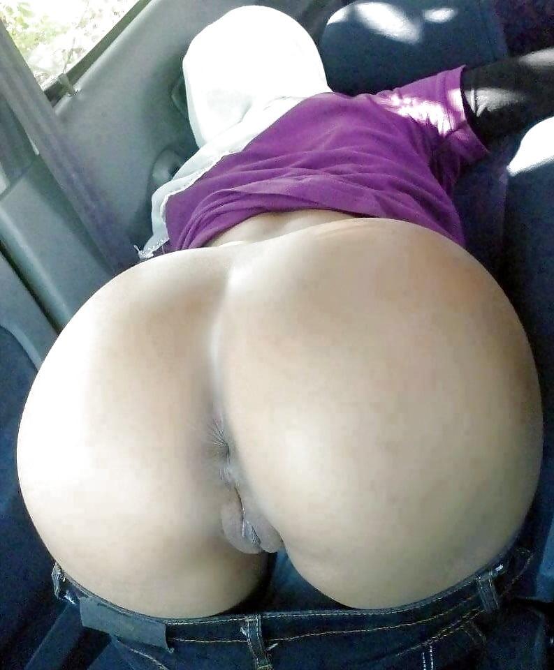Ass nude arab woman — pic 10