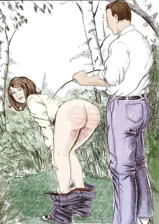 хлестать ремнем женщину по заднице бактериоскопическое