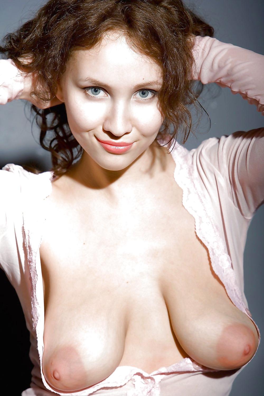 Milf free nude big nippled women