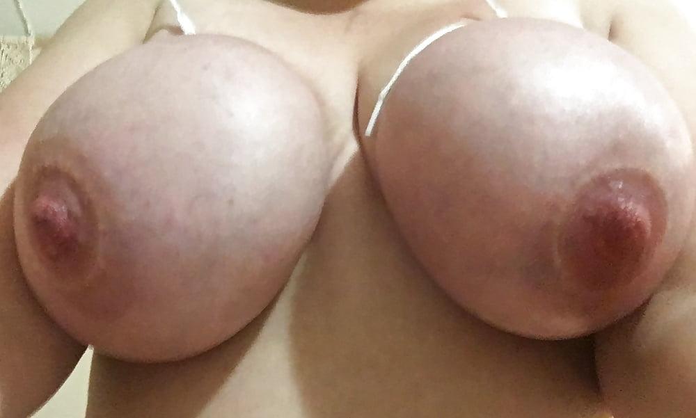 Swollen nipples mybigtitsbabes