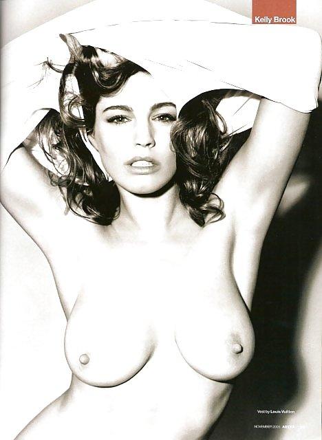 brook sexy photos Kelly