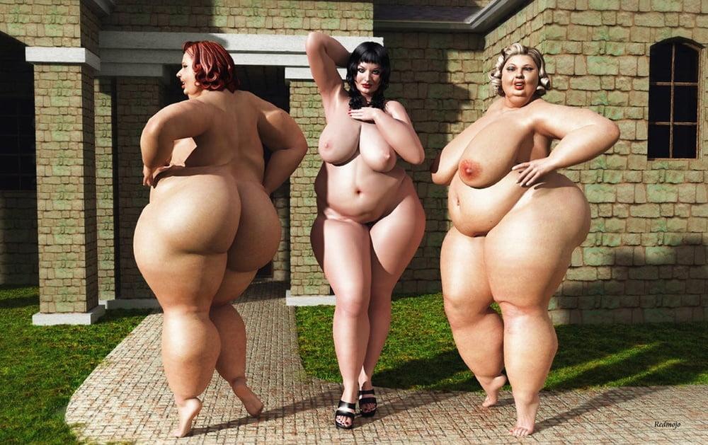Kelligrl Weight Gain