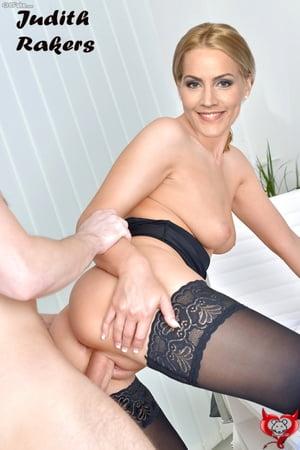 Judith Rakers Porn