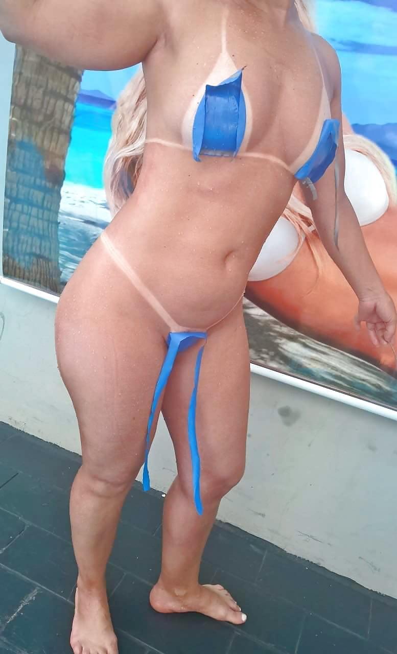 Bikini line gallery