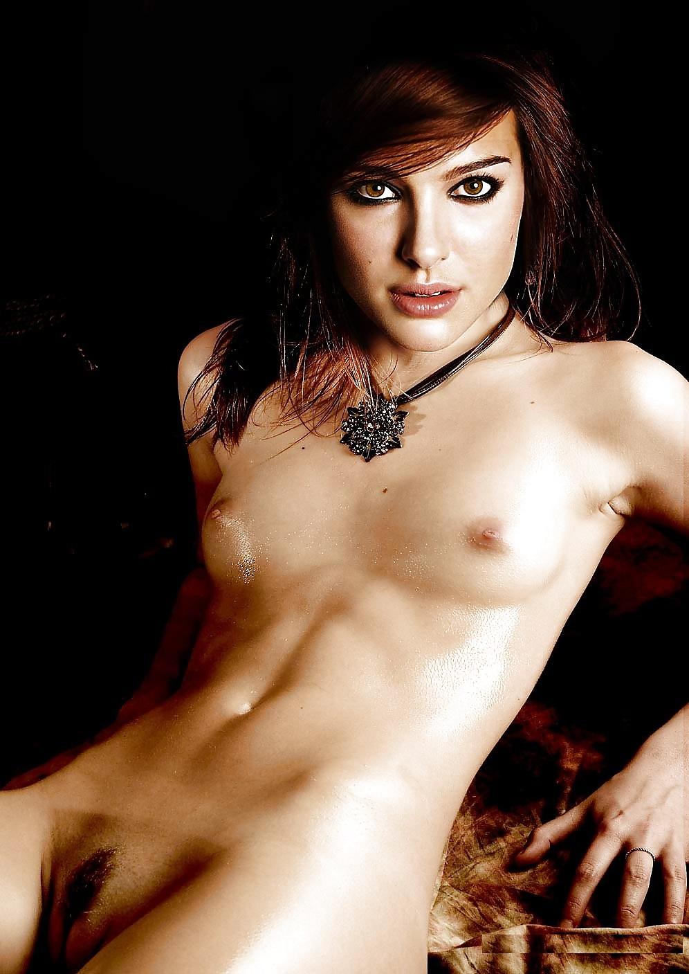 Natalie portman erotic