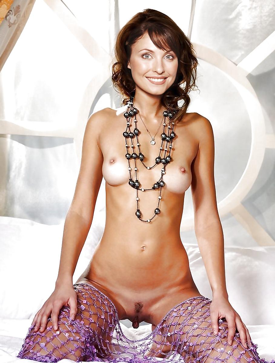 Emma barton nude