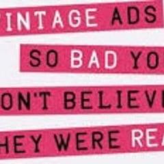 Vintage Ads & Pics