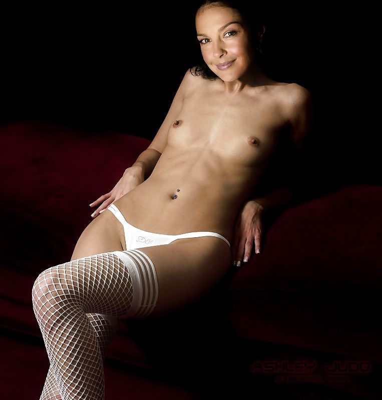 Ashley Judd Nudes Found