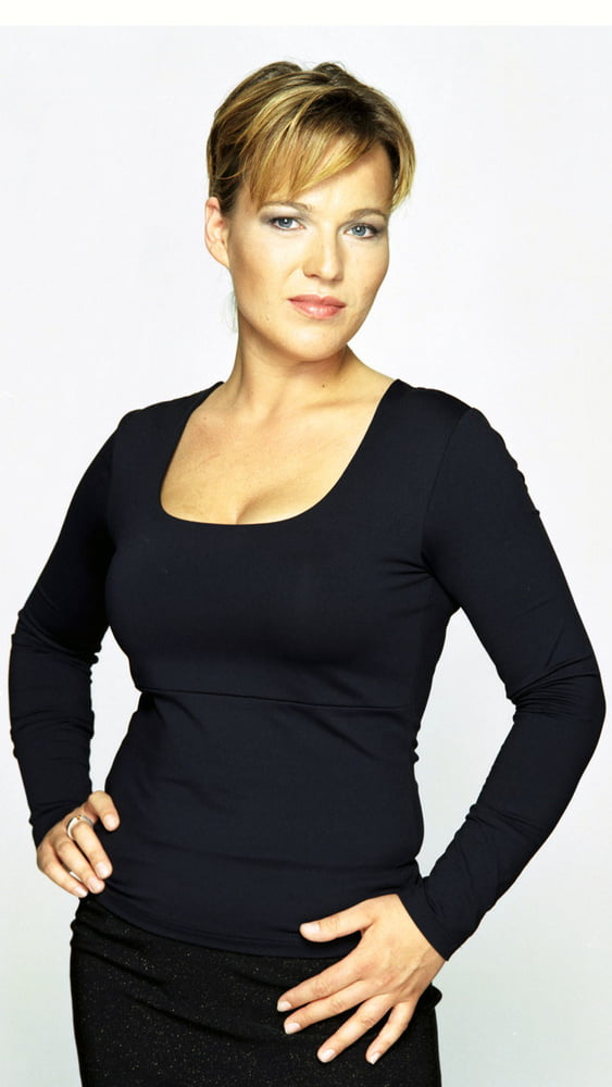 See and Save As andrea ballschuh fickbarer fernsehstar