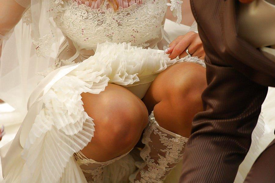 Интим фото свадьбы жена хочет ебаться