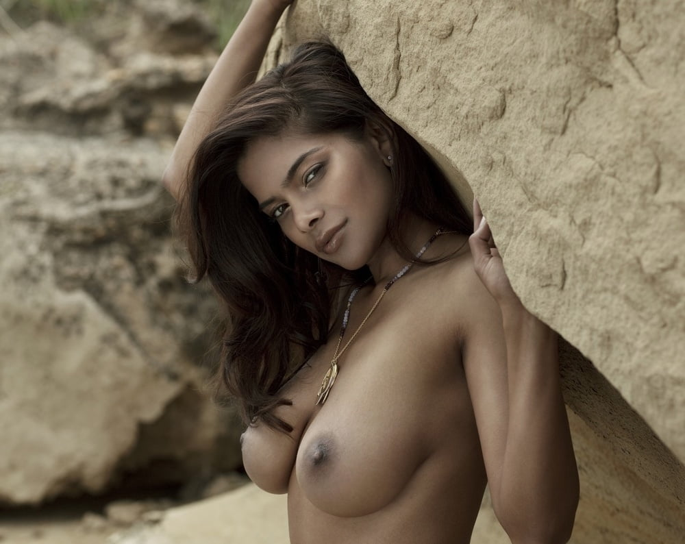 Italian girls topless