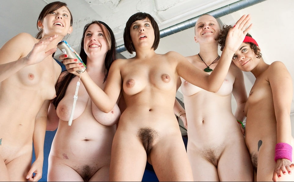 Nude girls having orgasem — photo 7