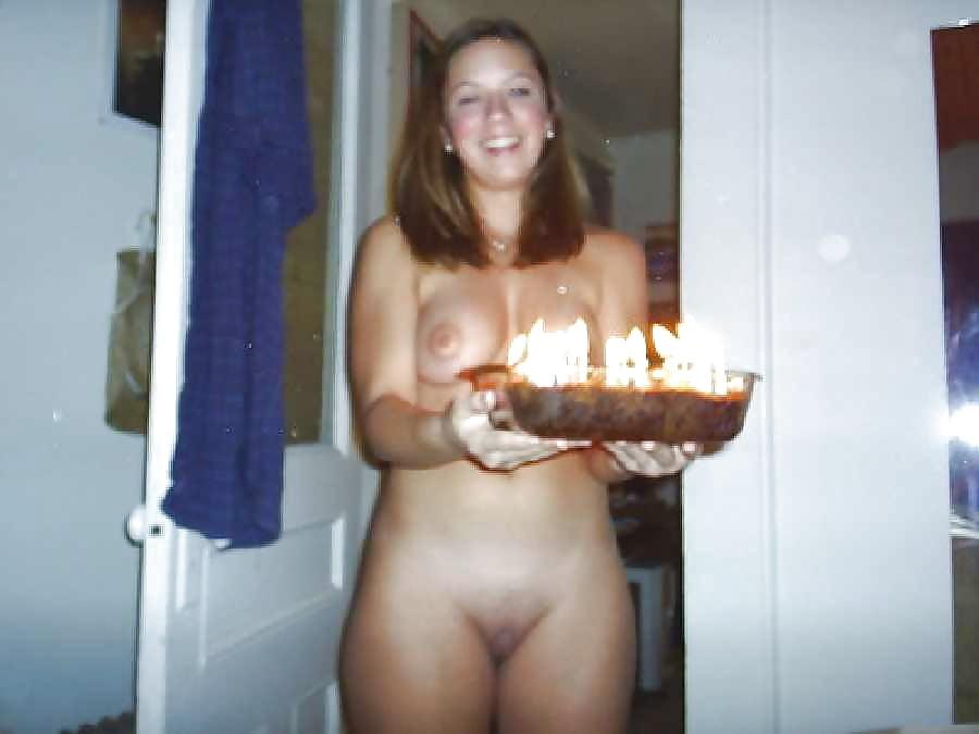 Erotic naked birthday pics vip gretchen sheckler