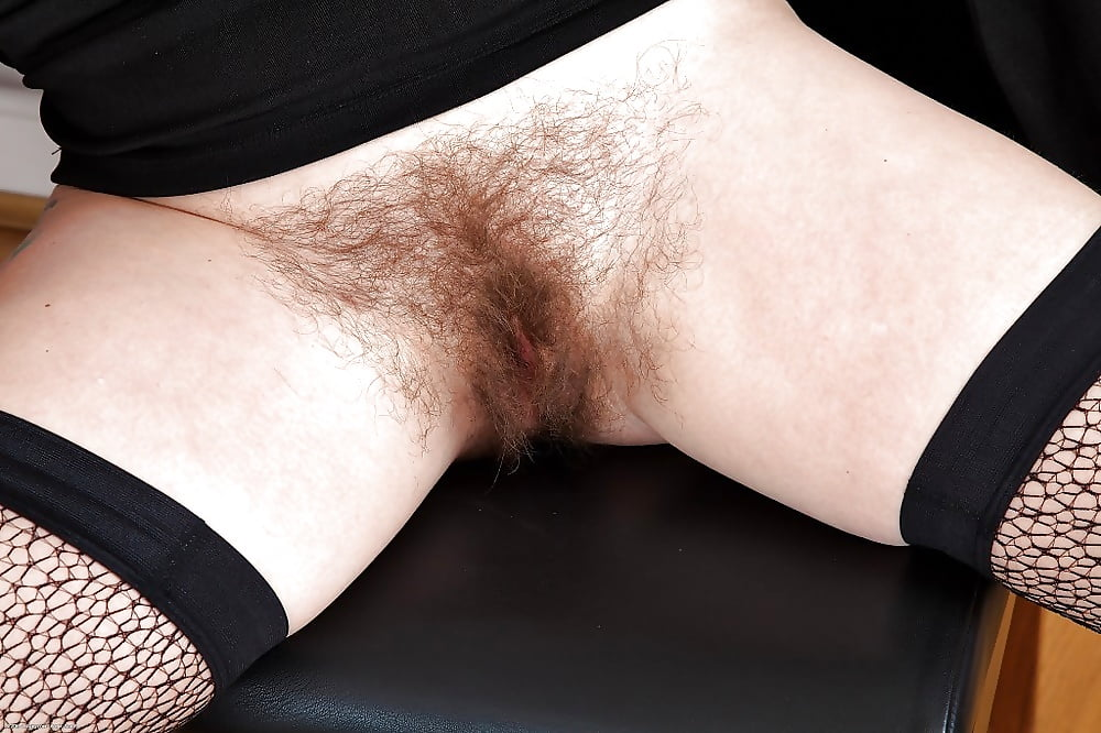 As a hairy person, what do you want people to know