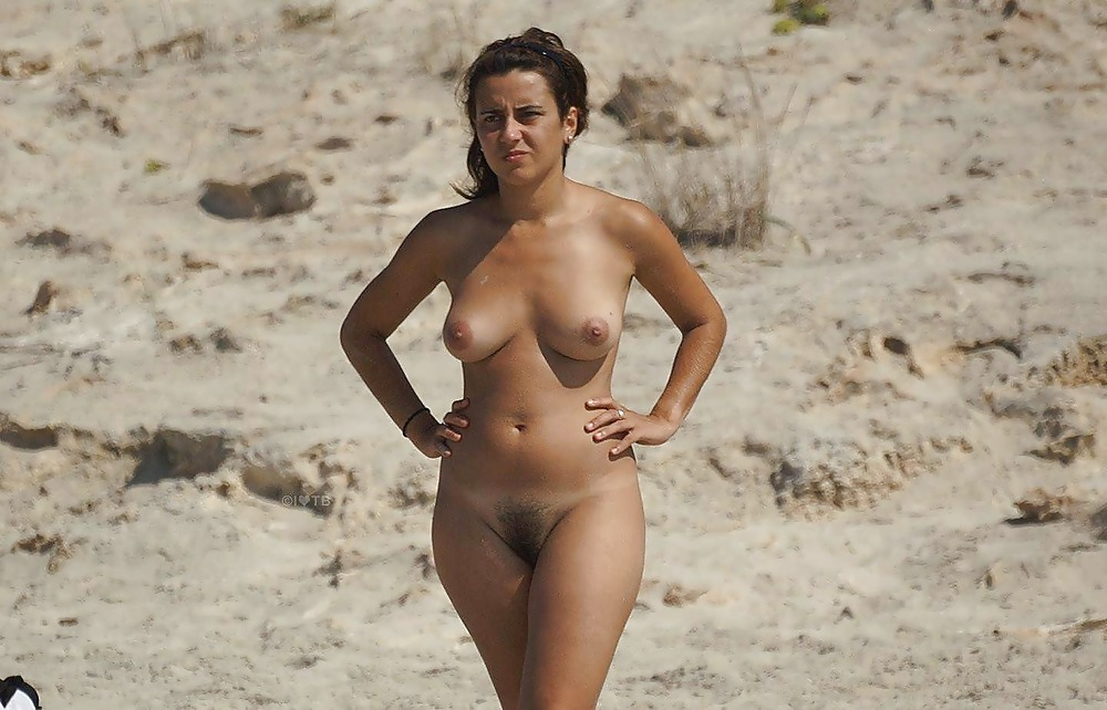Busty spanish nude women wallpapers