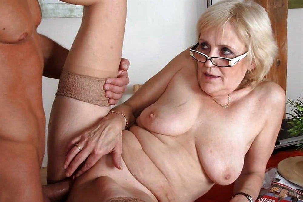 Granny stories xxx young incest mom seduces two daughters