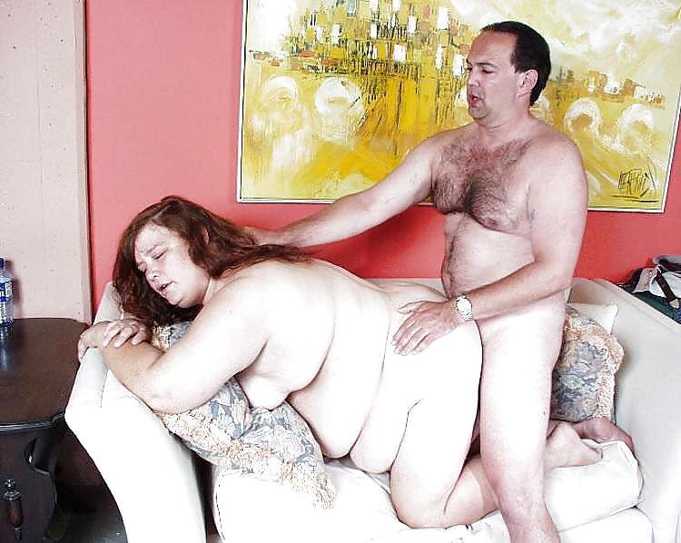Fat white women having sex-8844
