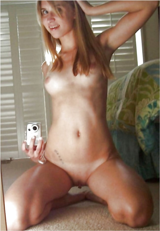 Naked girls cumming self pic — 15