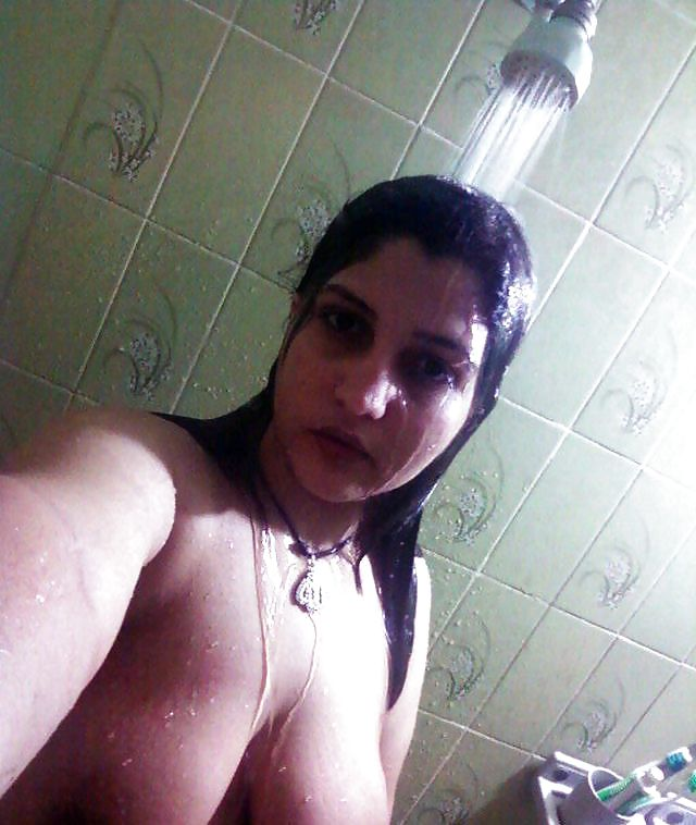 from Oliver hijab selfshot nude ppic