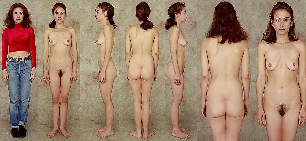 Hairy nude women galery