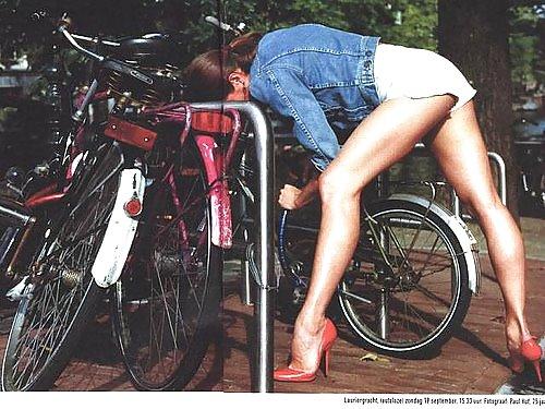 Bike with girls-6355
