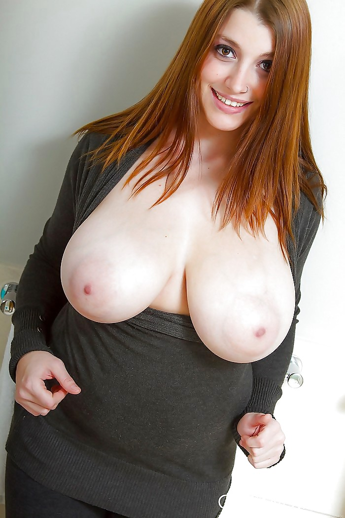 Watch big irish tits