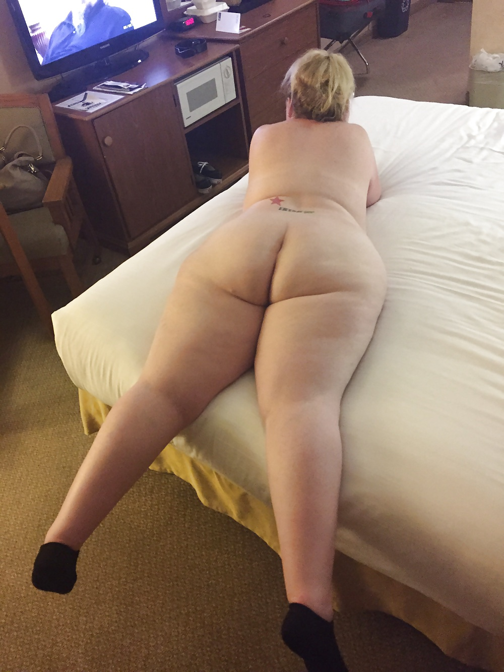 Homemade ebony bbw milf