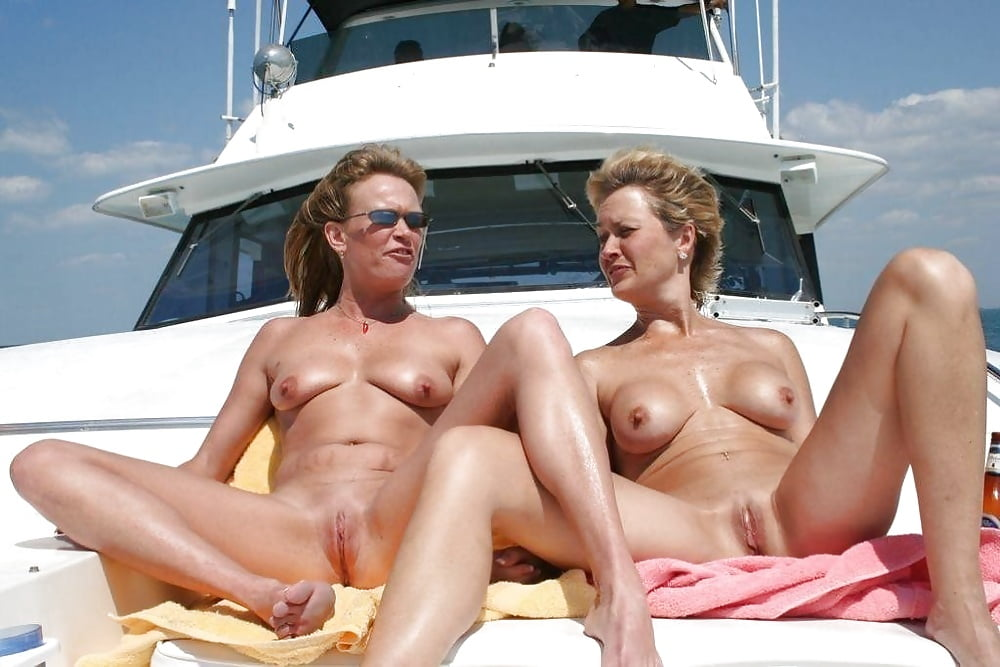 Naked On A Boat Pics Horny Black