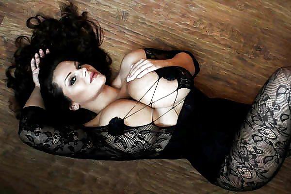 эротические фото марии зарринг фея