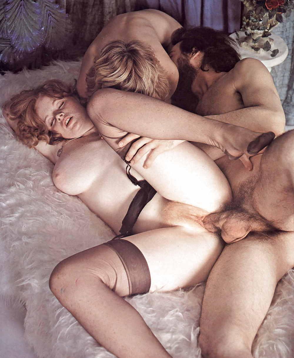 Жен мужья ретро порно видео