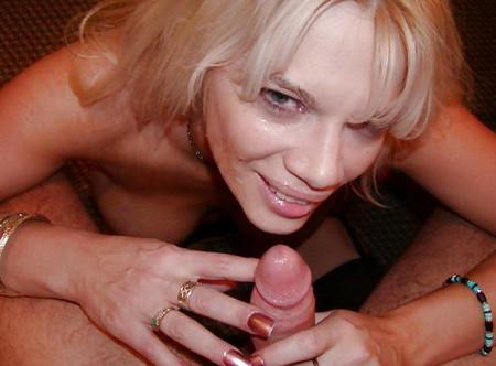 Amateur Pamela busty slut hotel sex facial