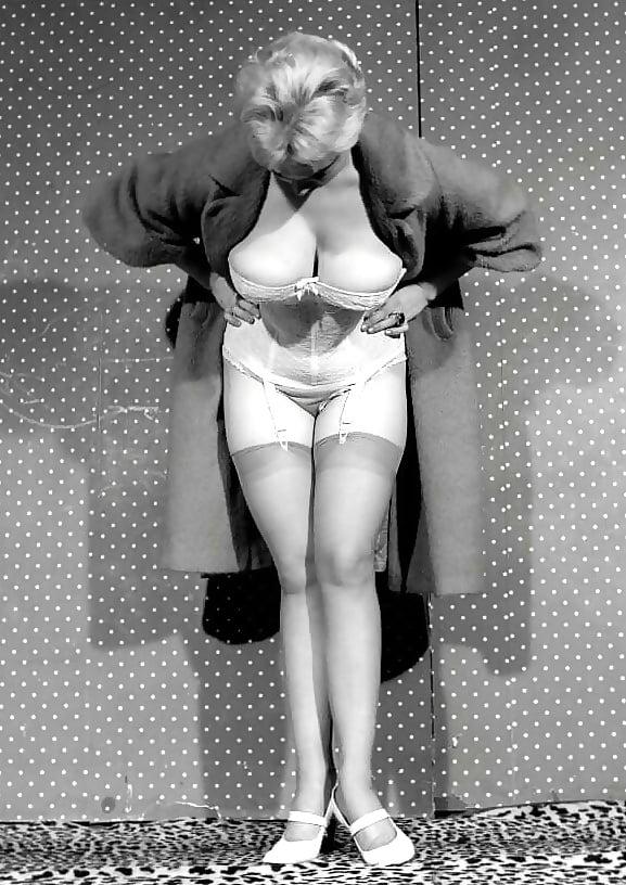 Vintage Girdle - 14 Pics  Xhamster-4624