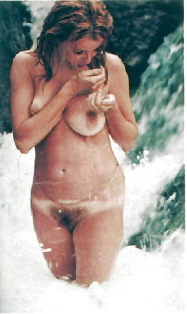 Nude photos of suzanne somers — photo 7